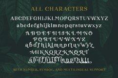 Karelle SVG - An Organic Serif Product Image 5