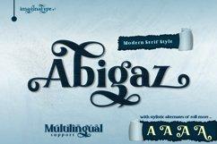 Abigaz Product Image 1
