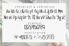 Join to Business | Beautiful Handwritten Font Product Image 2