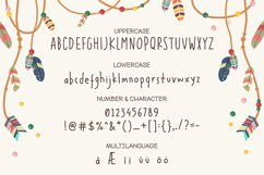 Boho Lifestyle - Handwriting Font Product Image 2