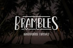 Brambles Product Image 1