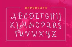Roseline Script Font Product Image 5