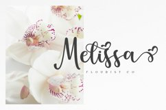 Brigtia Lovely Swash Font Product Image 5