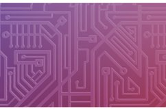 Microchip Backgrounds 1 Product Image 2