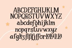 Shuckles - Handrawn Serif Font Product Image 4