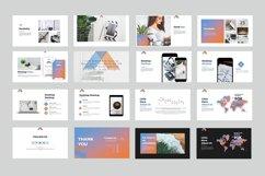 GoGureng Keynote Templates Product Image 2