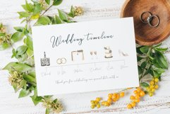 Wedding map creator watercolor Product Image 18