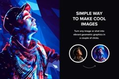Color Fusion Photoshop Actions Product Image 2