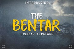 THE BENTAR Product Image 1