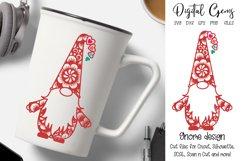 Gnome mega bundle, Valentines / Christmas designs Product Image 2
