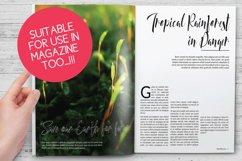 Honey Land Typeface Product Image 4