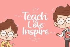 Beloved Teacher Product Image 3