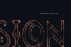 Requiem Typeface Product Image 5