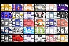 Social Media Cover & Post Design Templates Bundle SALE Product Image 5