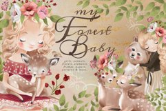 My Forest Baby Product Image 1