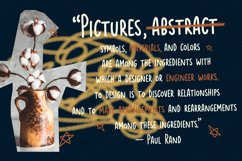 Web Font - Brandy Coffee Product Image 2