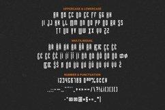 Web Font Cerberus Font Product Image 3