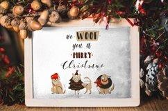 Christmas dogs set Product Image 4
