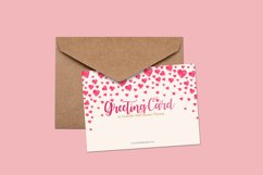 Valentine's Day set of watercolor Product Image 6