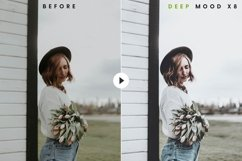 Deep Mood - Lightroom & Photoshop Camera Raw Presets Product Image 20