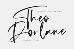 Theodorlane Font Product Image 1
