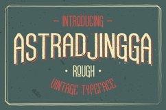 Astradjingga Rough Product Image 1