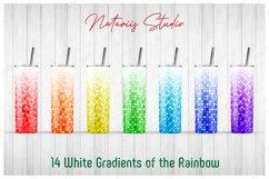 42 Mosaic Patterns for 20oz SKINNY TUMBLER. Product Image 2