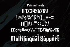 Poison Freak Product Image 3