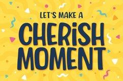 Cherish Moment Product Image 1