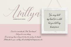 Atallya Script Product Image 2