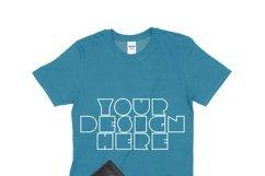 MEGA BUNDLE Gildan 64000 Adult T-Shirt Mockups - 17 Product Image 3