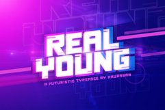 Real Young Product Image 1