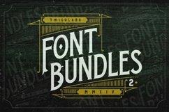 Fontdation Bundles 2 Product Image 1