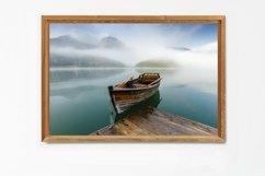 Black Lake - Wall Art - Digital Print Product Image 3