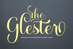 The Glester Product Image 1