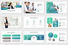 Process Overview Pitch Deck Google Slide Template Product Image 4