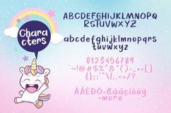 Cheerful Unicorn Product Image 5
