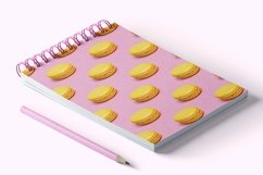 Macaroons. JPG, PNG. Product Image 9