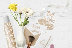 The Dreamer Font Product Image 4