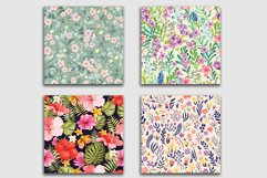 All in One Unique Seamless Patterns Collection Product Image 13