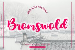 Bromswold Product Image 1