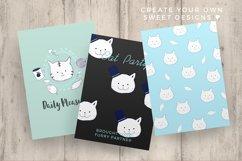 Doodle Neko - Cat Illustrations Product Image 2