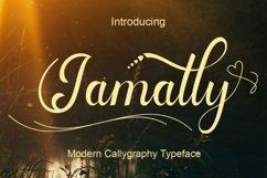 Jamally Product Image 1