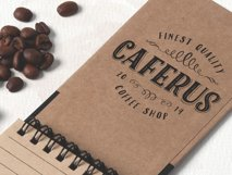 Caferus Product Image 2