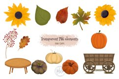 The Fun of Halloween Scene Creator Set - 112 Elements Product Image 6