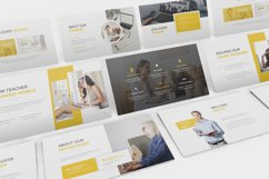 Online Course Keynote Template Product Image 6