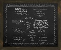 Love Quote Word Overlay Product Image 1