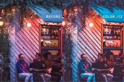 20 Love In Paris Lightroom presets Product Image 6