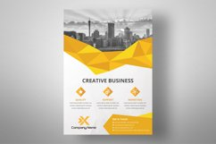 Corporate Business Flyer Product Image 1
