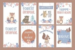Queen Bear - Quirky Layered Font Product Image 2
